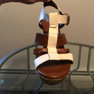 Jessica Simpson Shoes - Summer wedges
